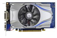 Видеокарта KFA2 GeForce GTX 750 Ti (1020МГц, GDDR5 2048Мб 5000МГц 128 бит)
