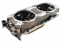 Видеокарта KFA2 GeForce GTX 780 Ti (1020МГц, GDDR5 3072Мб 7000МГц 384 бит)