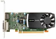 Видеокарта Leadtek Quadro 400 (GDDR3 512Мб 1540МГц 64 бит)