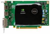 Видеокарта Leadtek Quadro FX 580 (450МГц, GDDR3 512Мб 1600МГц 128 бит)
