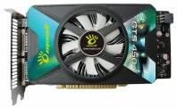 Видеокарта Manli GeForce GTS 450 (783МГц, GDDR5 2048Мб 3608МГц 128 бит)