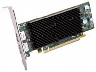 Видеокарта Matrox M9128 (GDDR2 1024Мб 64 бит)