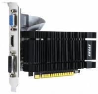 Видеокарта MSI GeForce GT 630 Kepler (901МГц, GDDR3 2048Мб 1800МГц 64 бит)