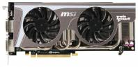 Видеокарта MSI GeForce GTX 580 (800МГц, GDDR5 1536Мб 4096МГц 384 бит)