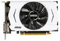 Видеокарта MSI GeForce GTX 950 (1076МГц, GDDR5 2048Мб 6610МГц 128 бит)