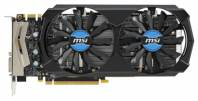 Видеокарта MSI GeForce GTX 970 (1051МГц, GDDR5 4096Мб 7010МГц 256 бит)