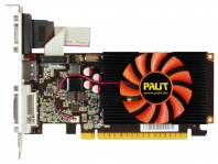 Видеокарта Palit GeForce GT 430 (700МГц, GDDR3 1024Мб 1400МГц 128 бит)