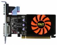 Видеокарта Palit GeForce GT 440 (780МГц, GDDR3 1024Мб 1600МГц 128 бит)