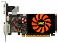 Видеокарта Palit GeForce GT 620 (700МГц, GDDR3 2048Мб 1070МГц 64 бит)
