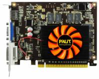Видеокарта Palit GeForce GT 630 (780МГц, GDDR3 1024Мб 1600МГц 128 бит)