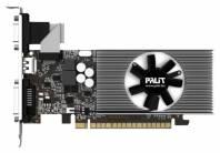 Видеокарта Palit GeForce GT 740 (993МГц, GDDR3 1024Мб 1782МГц 128 бит)
