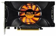 Видеокарта Palit GeForce GTS 450 (783МГц, GDDR5 1024Мб 3608МГц 128 бит)