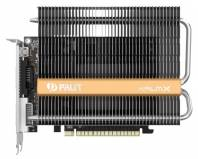 Видеокарта Palit GeForce GTX 750 Ti (1020МГц, GDDR5 2048Мб 5400МГц 128 бит)