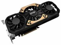 Видеокарта Palit GeForce GTX 780 (980МГц, GDDR5 3072Мб 6200МГц 384 бит)