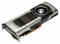 Видеокарта Palit GeForce GTX 780 Ti (876МГц, GDDR5 3072Мб 7000МГц 384 бит)