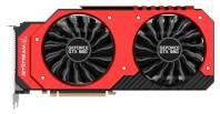 Видеокарта Palit GeForce GTX 980 (1203МГц, GDDR5 4096Мб 7200МГц 256 бит)