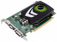 Видеокарта PNY GeForce GT 220 (625МГц, GDDR2 1024Мб 800МГц 128 бит)