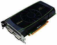 Видеокарта PNY GeForce GTS 450 (783МГц, GDDR5 1024Мб 3608МГц 128 бит)