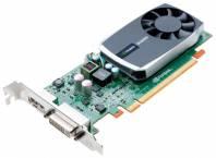Видеокарта PNY Quadro 600 (640МГц, GDDR3 1024Мб 1600МГц 128 бит)