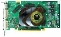 Видеокарта PNY Quadro FX 1500 (375МГц, GDDR3 256Мб 1250МГц 256 бит)