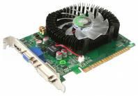 Видеокарта Point of View GeForce GT 440 (810МГц, GDDR5 512Мб 3600МГц 128 бит)