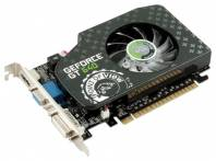 Видеокарта Point of View GeForce GT 640 (902МГц, GDDR3 1024Мб 1782МГц 128 бит)