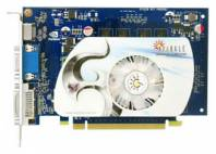Видеокарта Sparkle GeForce GT 220 (625МГц, GDDR2 1024Мб 790МГц 128 бит)