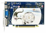 Видеокарта Sparkle GeForce GT 220 (625МГц, GDDR2 512Мб 790МГц 128 бит)