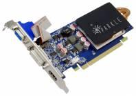Видеокарта Sparkle GeForce GT 220 (625МГц, GDDR3 1024Мб 1400МГц 128 бит)