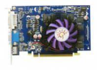 Видеокарта Sparkle GeForce GT 240 (550МГц, GDDR2 1024Мб 800МГц 128 бит)