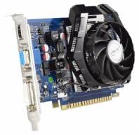 Видеокарта Sparkle GeForce GT 430 (700МГц, GDDR3 1024Мб 1400МГц 128 бит)