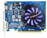 Видеокарта Sparkle GeForce GT 440 (810МГц, GDDR3 1024Мб 2132МГц 128 бит)