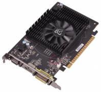 Видеокарта XFX GeForce GT 430 (700МГц, GDDR3 1024Мб 1000МГц 64 бит)