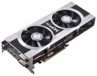 Видеокарта XFX Radeon HD 7970 (925МГц, GDDR5 3072Мб 5500МГц 384 бит)