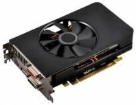Видеокарта XFX Radeon R7 260X (1075МГц, GDDR5 2048Мб 6400МГц 128 бит)