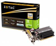 Видеокарта ZOTAC GeForce GT 720 (797МГц, GDDR3 1024Мб 1600МГц 64 бит)