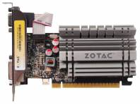Видеокарта ZOTAC GeForce GT 730 (902МГц, GDDR3 2048Мб 1800МГц 64 бит)