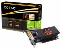 Видеокарта ZOTAC GeForce GT 740 (993МГц, GDDR5 1024Мб 5000МГц 128 бит)