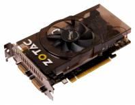 Видеокарта ZOTAC GeForce GTS 450 (783МГц, GDDR5 1024Мб 3608МГц 128 бит)