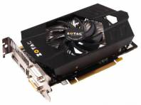 Видеокарта ZOTAC GeForce GTX 660 (993МГц, GDDR5 2048Мб 6008МГц 192 бит)