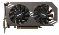 Видеокарта ZOTAC GeForce GTX 970 (1076МГц, GDDR5 4096Мб 7010МГц 256 бит)