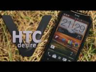 Embedded thumbnail for Обзор HTC Desire V