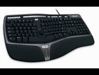 Embedded thumbnail for Обзор Microsoft Natural Ergonomic Keyboard 4000