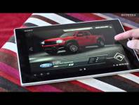 Embedded thumbnail for Планшет Sony Xperia Tablet Z
