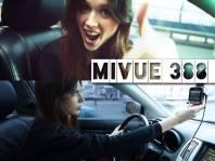Embedded thumbnail for Обзор видеорегистратора Mio MiVue 388