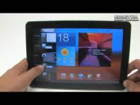 Embedded thumbnail for Планшет Samsung Galaxy TAB P7500 10,1""