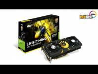 Embedded thumbnail for Обзор видеокарты MSI N780 Lightning (GeForce GTX 780 LIGHTNING)