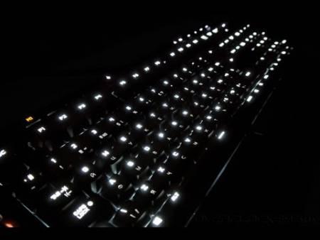 Embedded thumbnail for Обзор механической клавиатуры Logiteсh G710+