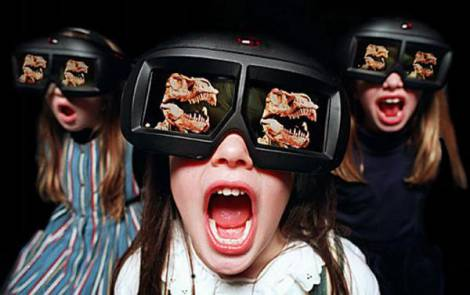 Все что нужно знать о технологии 3D