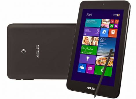 VivoTab Note 8 - Новый планшет от Asus на Windows Mobile